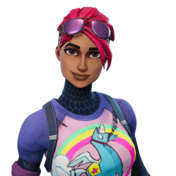 Fortnite Brite Bomber Outfits