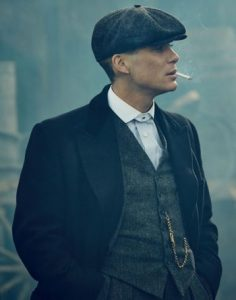 Picky Blinders Thomas Shelby Outfits