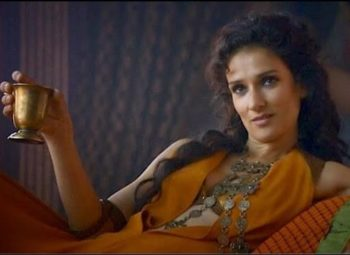 Ellaria Sand Outfits