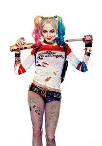Harley Quinn Outfits