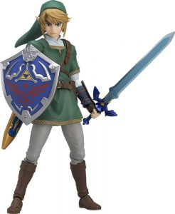 Link From Legend Of Zelda Costume Guide
