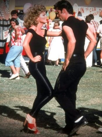 Danny Zuko From Grease Costume Guide