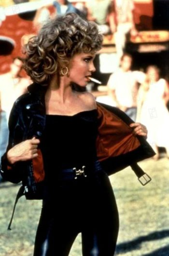 Sandy Olsson Costume Guide