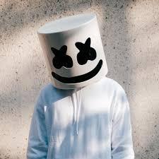 Dress Like Marshmello