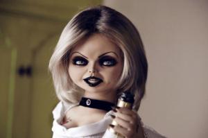 Bride of Chucky Costume