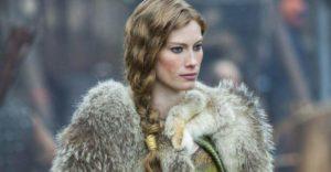 Princess Aslaug Outfits