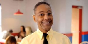 Gus Fring Costume