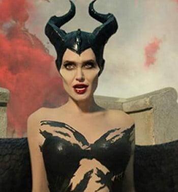 Maleficent 2 Costume