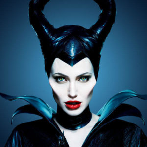 Dress Like Maleficent
