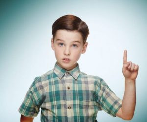 Dress Like Young Sheldon