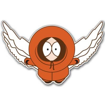 Dress Like Kenny McCormick