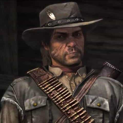 Dress Like John Marston From Red Dead Redemption 2 Diy Red