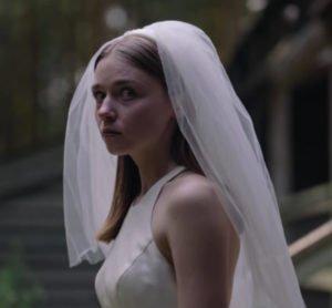 Alyssa Wedding Costume 1