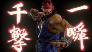 Dress Like Akuma Diy Street Fighter Halloween Costume Guide