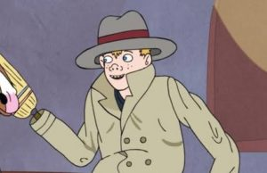 Dress Like Vincent Adultman