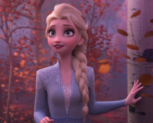 Dress Like Elsa From Frozen 2 1