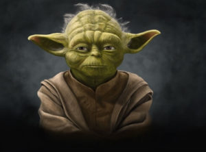 Yoda Costume Guide