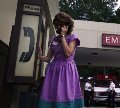 Dress Like Nancy Wheeler