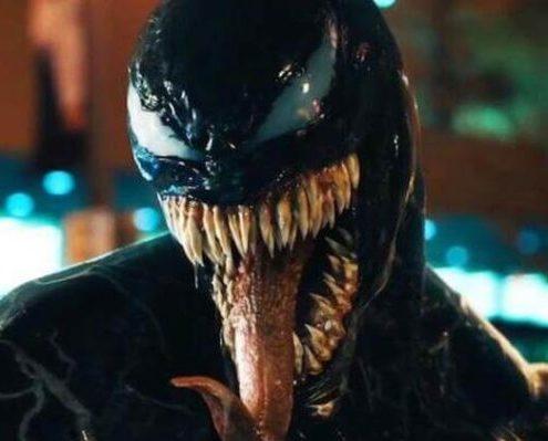 Dress Like Venom