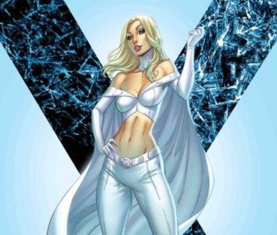 Dress Like Emma Frost