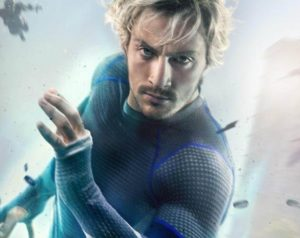 Dress Like Quicksilver