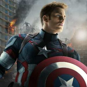 Captain America Outfits