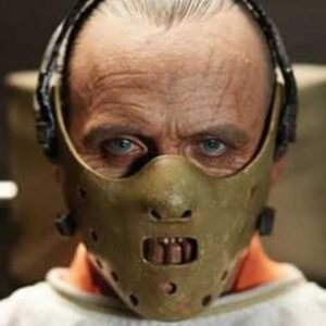 Hannibal Lecter Outfits