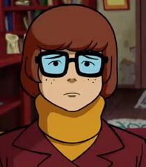 Dress Like Scooby Doo Velma Costume