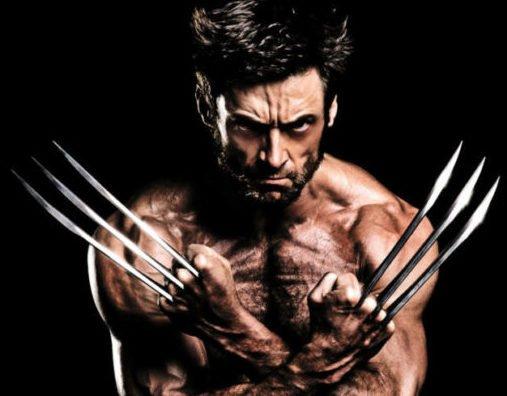 Dress Like Wolverine