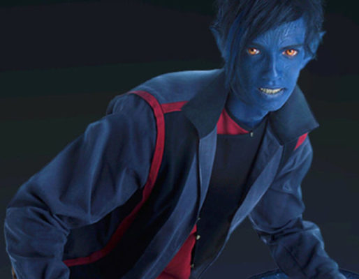 Dress Like Nightcrawler
