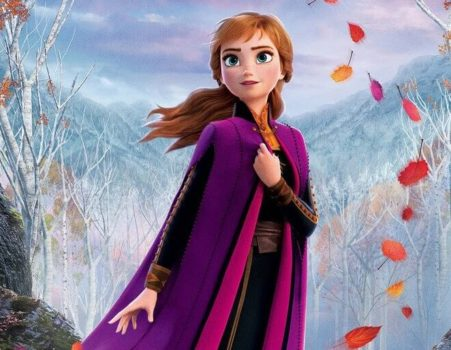 Dress Like Anna From Frozen 2