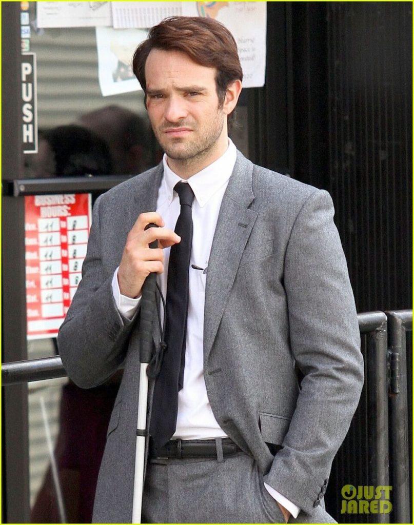 Dress Like Matt Murdock