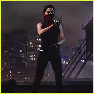 Elektra Outfits