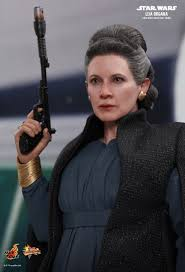 Leia Organa Costume Guide