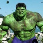 Dress Like Hulk