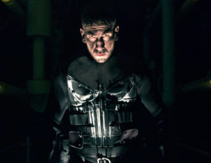 Dress Like Frank Castle