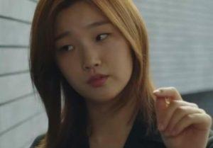 Kim Ki-jung Costume