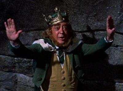 King Brian Costume
