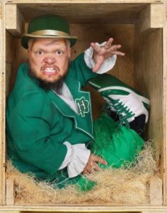Hornswoggle Costume