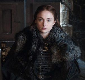 Sansa Stark Costume