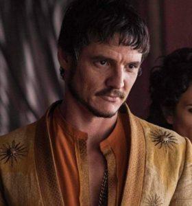 Oberyn Martell Costume