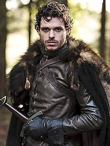 How To Dress Like Robb Stark From Game Of Thrones