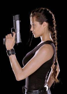 How To Dress Like Lara Croft From Tomb Raider