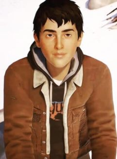 How To Dress Like Sean Diaz From Life is Strange