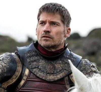 Jamie Lannister Costume