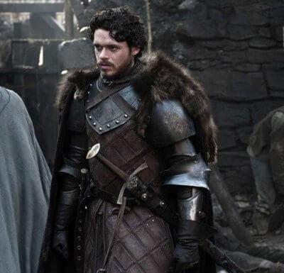 Robb Stark Costume