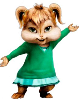 How To Dress Like Eleanor Chipette From Alvin And The Chipmunks