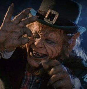 Leprechaun (1993) Costume