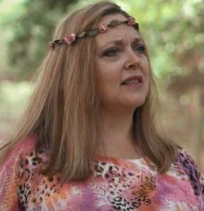 Carole Baskin Costume