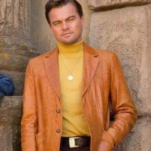 Rick Dalton Costume